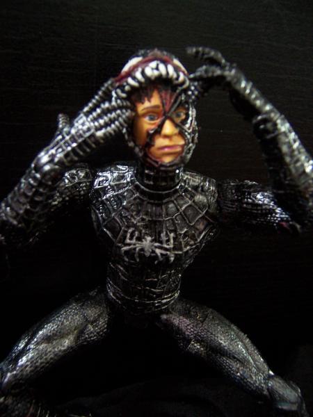 Venom Game Toy : Aa pesy spiderman game venom