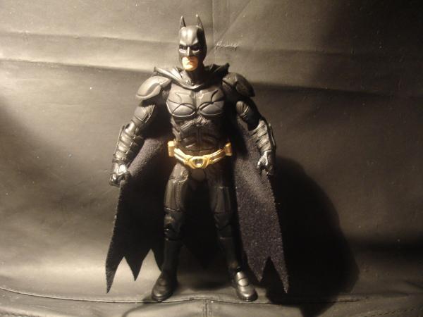 Henry Cavill Superman Man of Steel Movie Masters Action Figures Mattel ...